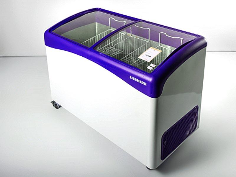 Морозильный ларь Liebherr GTI 3003