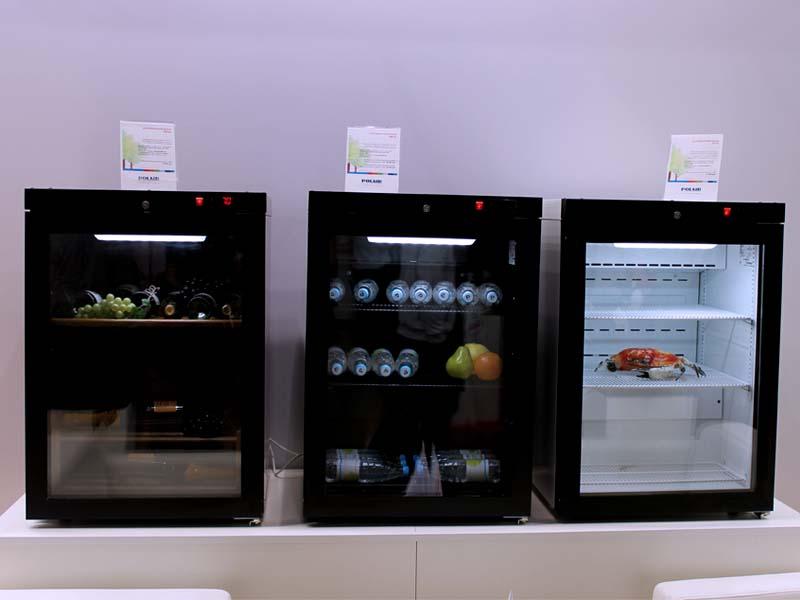 Холодильный шкаф Polair DW102 Bravo